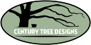 Century Tree Designs Logo